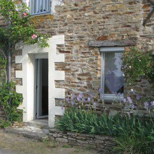 Gîte et chambres d'hôtes pour vacances en famille et déplacements professionnels entre Nantes et Nort sur Erdre