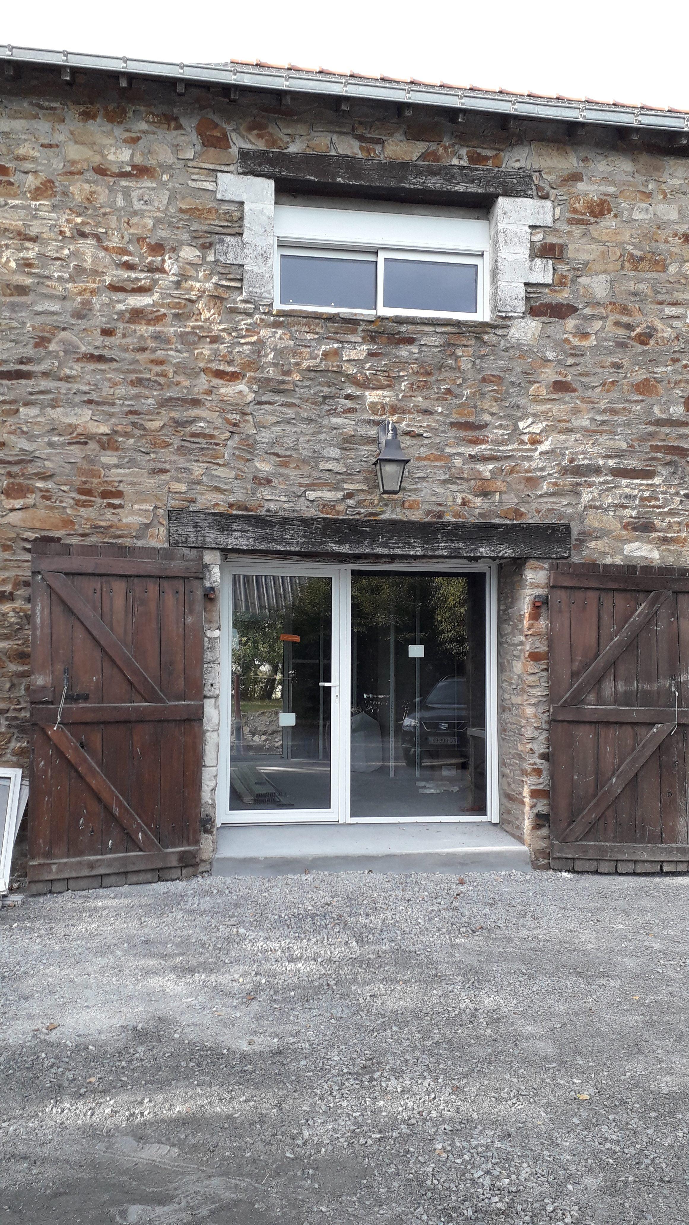 Gîte pour vacances en famille entre Nantes et Nort sur Erdre