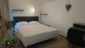 Chambre d'hôtes Bel Air entre Nantes, Sucé sur Erdre, Casson, Nort sur Erdre pour vacances et déplacements