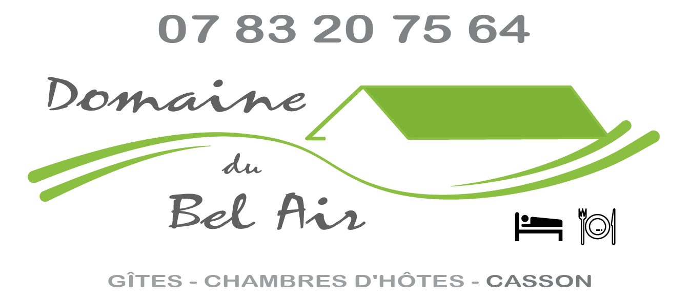 Domaine du Bel Air – CASSON 44 390